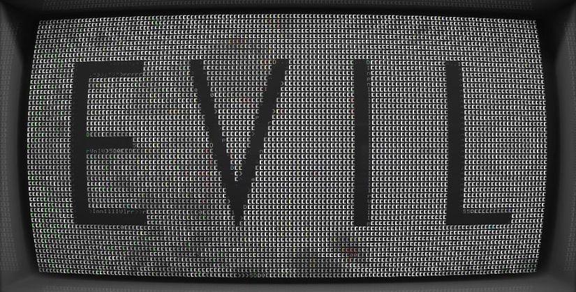 Evil s01e07 – Vatican III