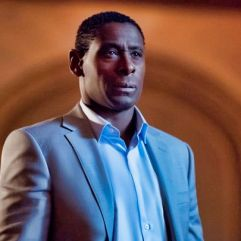 "Supergirl -- ""Event Horizon"" -- Image Number: SPG501a_0316r.jpg -- Pictured: David Harewood as Hank Henshaw/J'onn J'onzz -- Photo: Dean Buscher/The CW -- © 2019 The CW Network, LLC. All Rights Reserved."